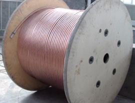 铜包钢绞线3