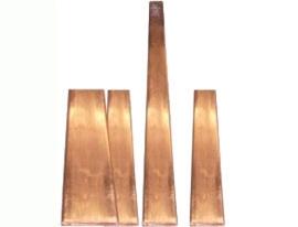 铜包钢扁钢3
