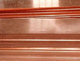 铜包钢扁钢5