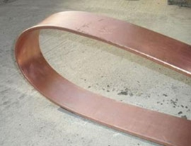 铜包钢扁钢6