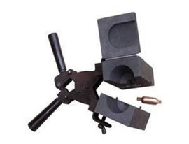 放热焊接工具1